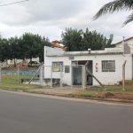 Estação Vila Rica